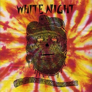 White Night- Prophets Of Templum LP