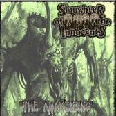 "Endless Demise/Slaughter Of The Innocents- Split 7"" (Sale price!)"