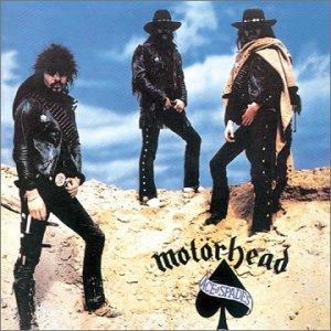 Motorhead- Ace Of Spades LP