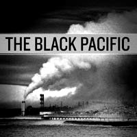 Black Pacific- S/T LP (Pennywise)