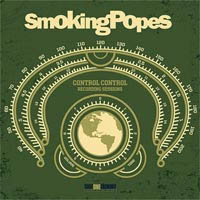 "Smoking Popes- Complete Control Sessions 2x7"" (Sale price!)"