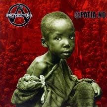 """Apatia No/Protestera- Split 7"""" (Sale price!)"""