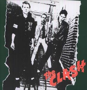 Clash- S/T LP (180gram Vinyl)