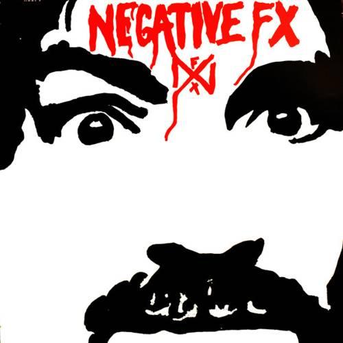 Negative FX- 18 Song LP