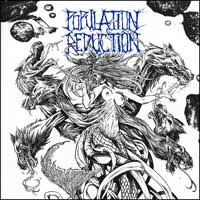 Population Reduction- Each Birth A New Disaster LP