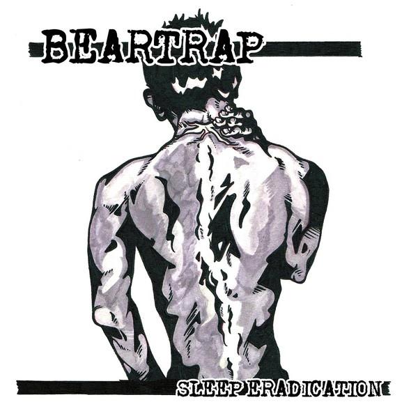 Beartrap - nailed shut 7