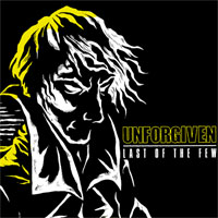 "Unforgiven- Last Of The Few 7"" (Sale price!)"