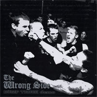 "Wrong Side- Dump Truck Demo 7"" (Sale price!)"