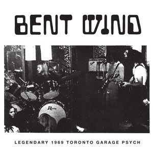 "Bent Wind- Sacred Cows 7"" (Sale price!)"