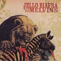 Jello Biafra With The Melvins- Never Breathe What You Can't See LP