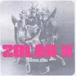 Zolar X Timeless