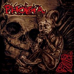 Phobia- Cruel LP