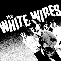 White Wires- WWII LP