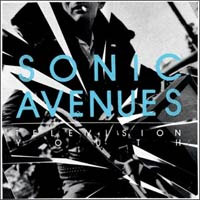 Sonic Avenues- Television Youth LP