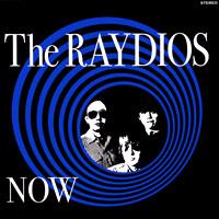 Raydios- Now LP (Teengenerate, Firestarter)