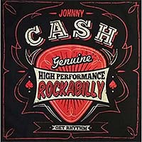 Johnny Cash Rockabilly Bandana - SALE last one