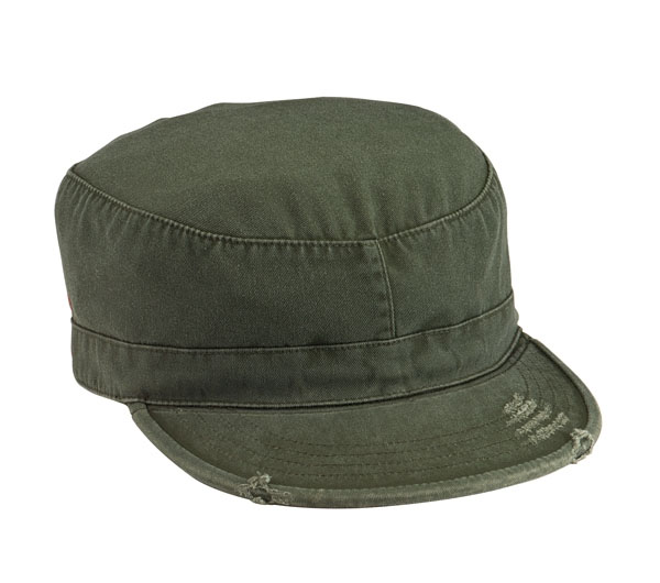 Fatigue Cap by Rothco- Olive Drab