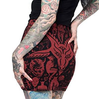 Dresses Amp Skirts Punk Rock Clothing Angryyoungandpoor Com