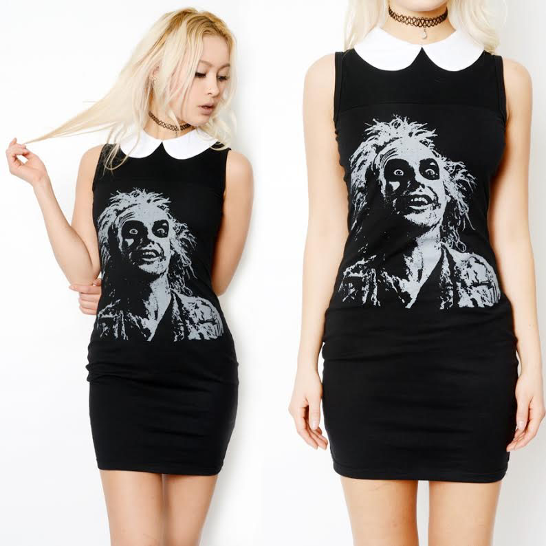 Dresses & Skirts | Punk Rock Clothing | AngryYoungandPoor.com