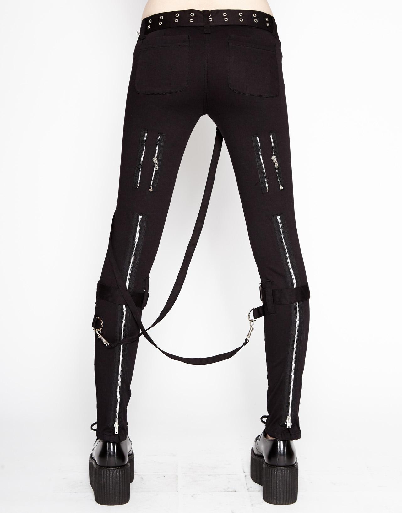Bondage goth nyc pants tripp wholesale — photo 11