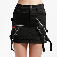 Bondage Mini Skirt by Tripp NYC