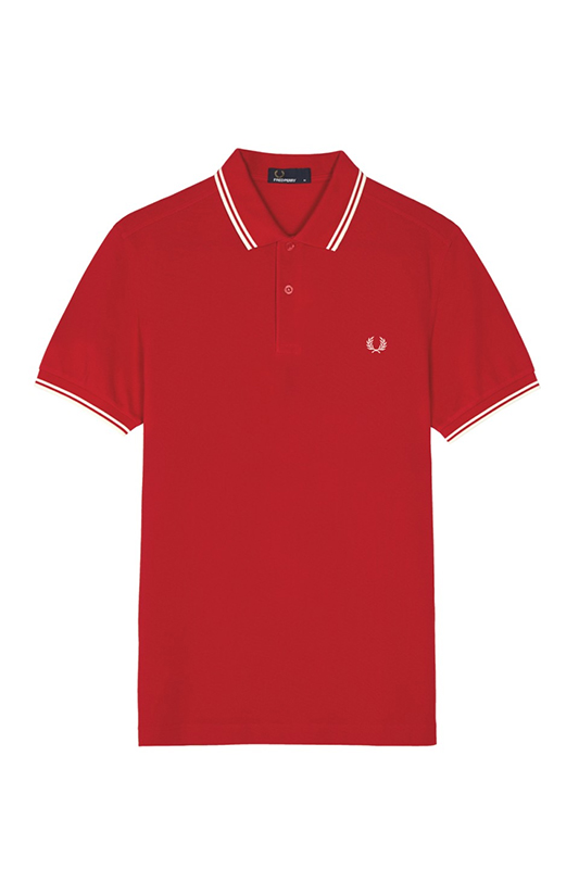 5ae2ae62 Polo Shirt Fred Perry | Top Mode Depot