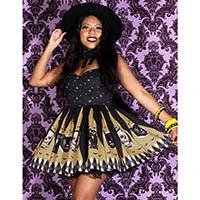 Prudence Dress by The Oblong Box Shop