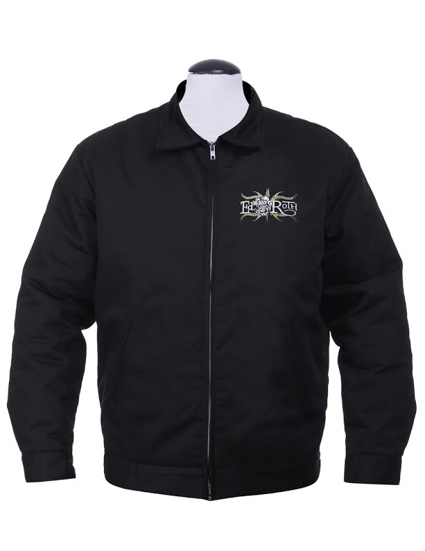 Rat Fink Icon Lined Chino Jacket By Steady Clothing Sale