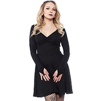 On The Prowl Dress by Sourpuss