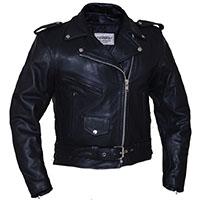 Premium Womens Motorcycle Jacket by Unik Leather