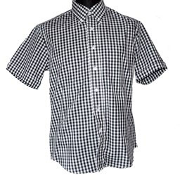 Vintage Button Down Shirt by Warrior Clothing- KENNEDY