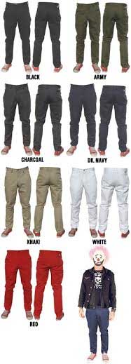 SD Pants by Dogpile- WHITE - SALE sz 28 & 30 only