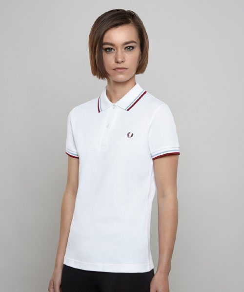 Browse our wide selection of girls uniform polo shirts, available in a variety of sizes and colors to fit your child and meet any school's dress code.