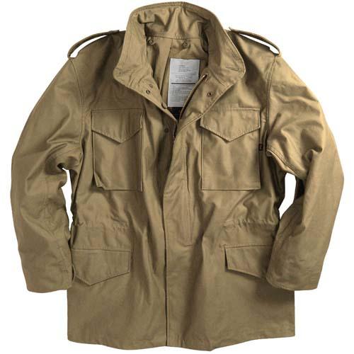 192997f3eae M-65 Field Coat by Alpha Industries (Sale price!)