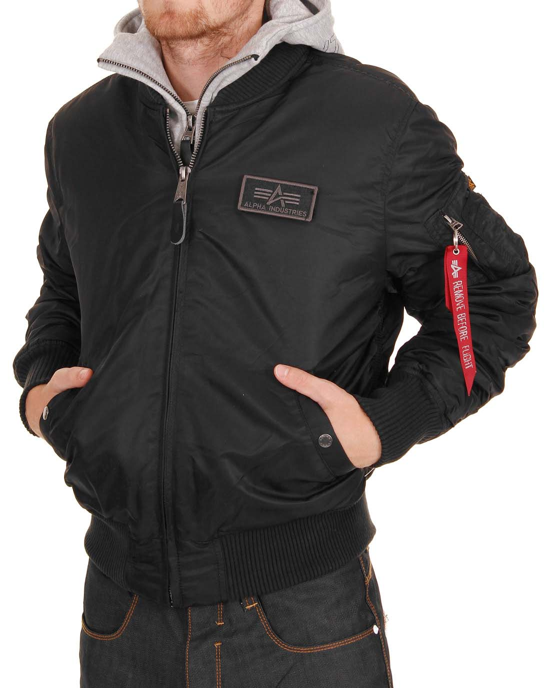 ma 1 d tec x jacket by alpha industries sale price. Black Bedroom Furniture Sets. Home Design Ideas