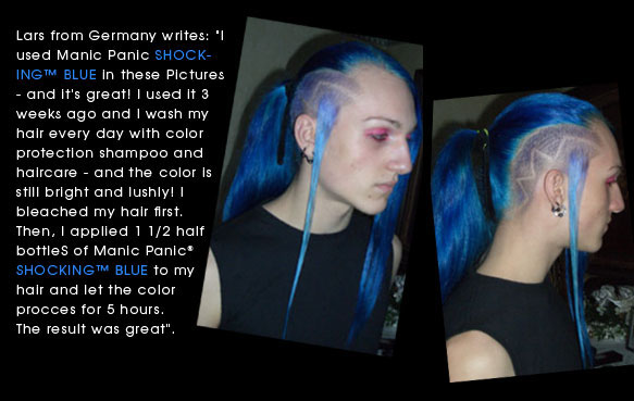 Search results for manic panic