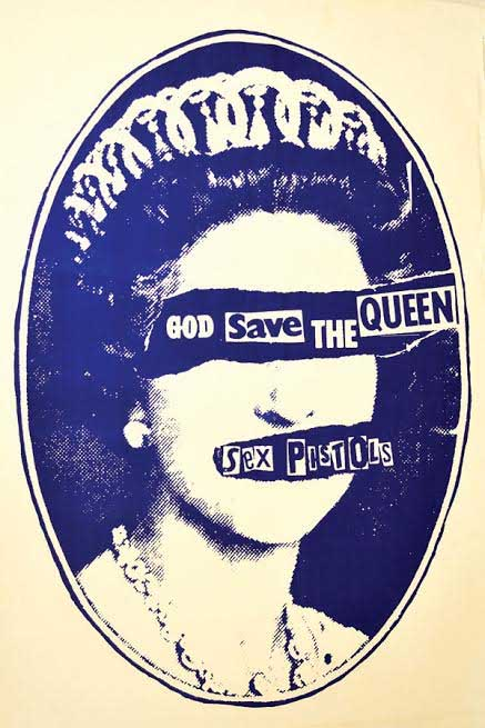 Sex pistols - god save the queen galleries 102
