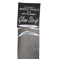 "Manic Panic Glam Strip- Virgin (18"" long!) - SALE"