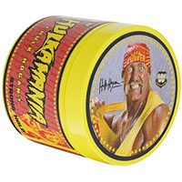 WWE Pomade By Suavecito- Hulk Hogan Firme (Strong) Pomade