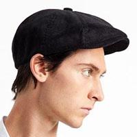 Joe Strummer Brood Hat by Brixton
