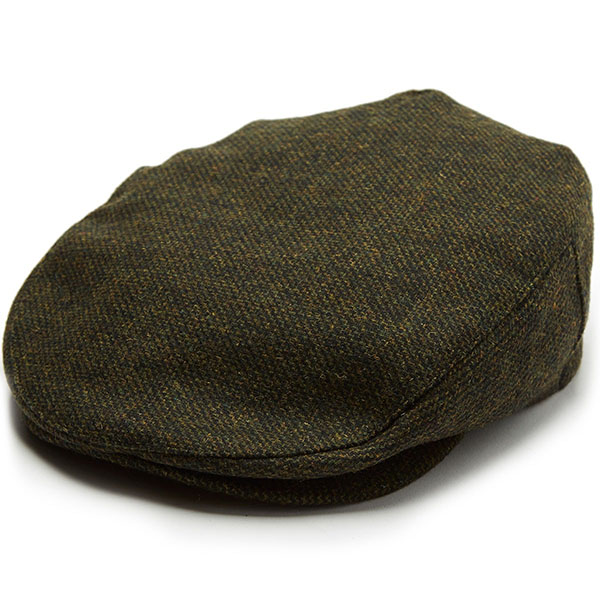 Barrel Driver Hat by Brixton- MOSS (Sale price!)