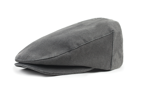 Barrel Driver Hat by Brixton- WASHED BLACK (Sale price!) b5cae43ff5c