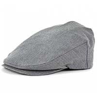 Barrel Hat by Brixton- Light Grey (Sale price!)
