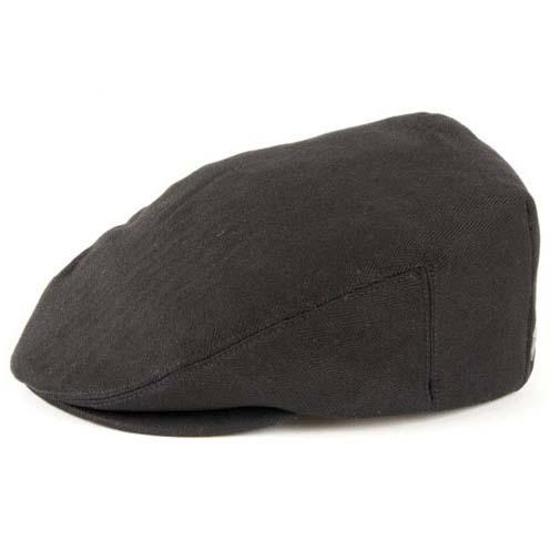 4960dcae26a48 Hooligan Hat by Brixton- BLACK