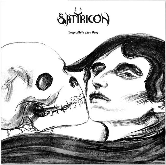 Satyricon- Deep Calleth Upon Deep 2xLP