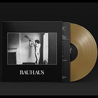 Bauhaus- In The Flat Field LP (Bronze Vinyl)