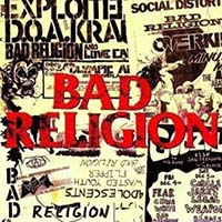Bad Religion- All Ages LP (Best Of)