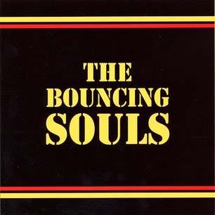 Bouncing Souls- S/T LP