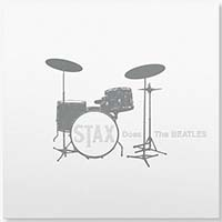 Stax Does The Beatles 2xLP (Record Store Day 2019 Release)