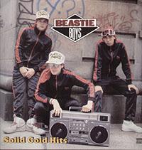 Beastie Boys- Solid Gold Hits 2xLP (180gram Vinyl)